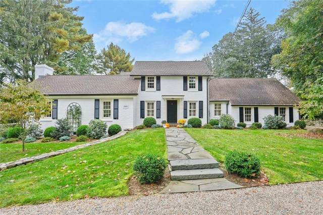 234 Wilton Road, Westport, CT 06880 (MLS #170444460) :: Michael & Associates Premium Properties | MAPP TEAM