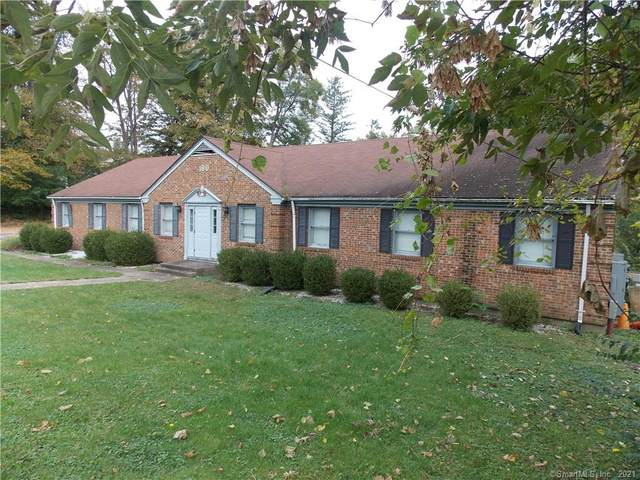 180 Poquonock Avenue, Windsor, CT 06095 (MLS #170444482) :: Chris O. Buswell, dba Options Real Estate