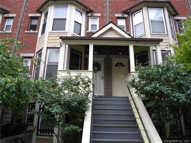 128 Maple Avenue C, Hartford, CT 06114 (MLS #170444485) :: Chris O. Buswell, dba Options Real Estate