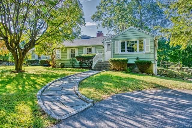 50 Birchside Drive, Norwalk, CT 06850 (MLS #170444487) :: Chris O. Buswell, dba Options Real Estate