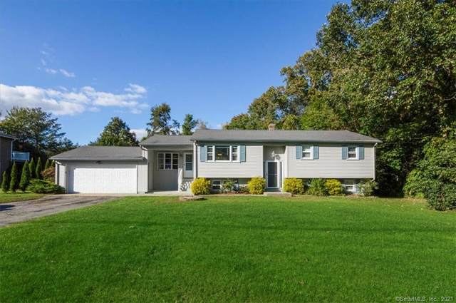 398 Moosup Pond Road, Plainfield, CT 06354 (MLS #170444495) :: Michael & Associates Premium Properties | MAPP TEAM
