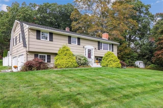 375 Chestnut Street, Cheshire, CT 06410 (MLS #170444499) :: Around Town Real Estate Team