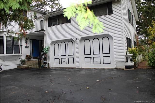 97 Sunset Drive, Naugatuck, CT 06770 (MLS #170444500) :: Michael & Associates Premium Properties   MAPP TEAM