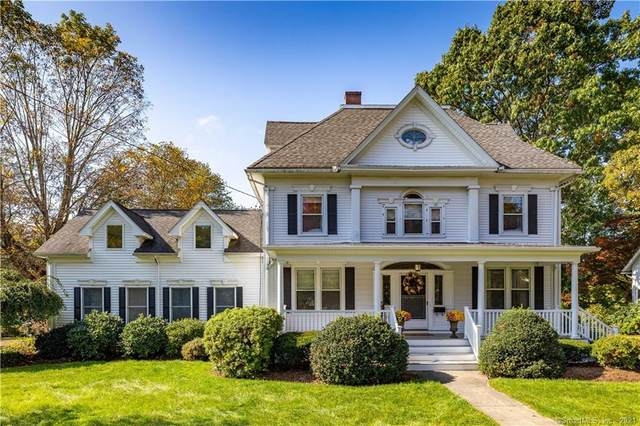 33 School Street, Enfield, CT 06082 (MLS #170444527) :: NRG Real Estate Services, Inc.