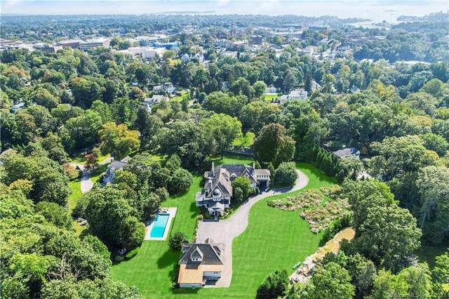 21 Grove Lane, Greenwich, CT 06831 (MLS #170444533) :: Michael & Associates Premium Properties   MAPP TEAM