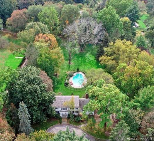 4 Clapboard Hill Road, Westport, CT 06880 (MLS #170444552) :: Michael & Associates Premium Properties | MAPP TEAM