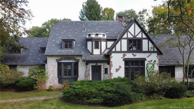 1021 Ridge Road, Hamden, CT 06517 (MLS #170444554) :: The Higgins Group - The CT Home Finder