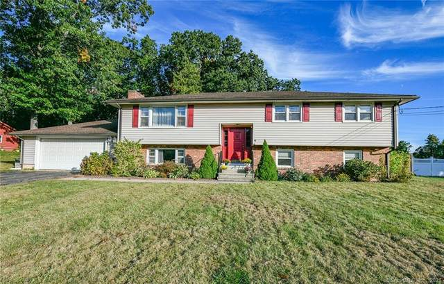 22 Sachem Drive, North Haven, CT 06473 (MLS #170444559) :: Chris O. Buswell, dba Options Real Estate