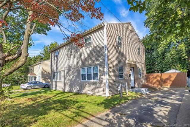 636 Columbus Avenue, Stratford, CT 06615 (MLS #170444574) :: Michael & Associates Premium Properties | MAPP TEAM
