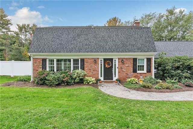 2 Lily Lane, Shelton, CT 06484 (MLS #170444580) :: Chris O. Buswell, dba Options Real Estate
