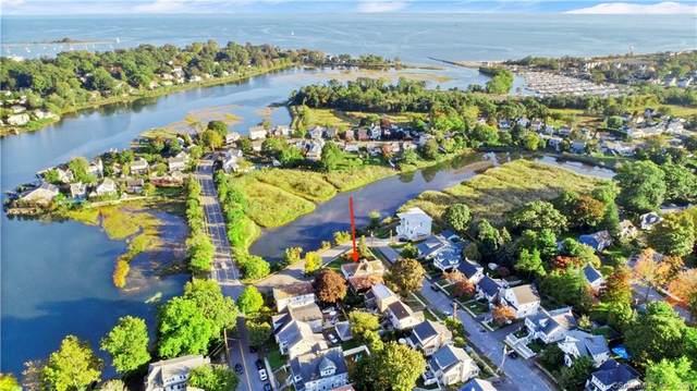 89 Shoreham Terrace, Fairfield, CT 06824 (MLS #170444587) :: Michael & Associates Premium Properties   MAPP TEAM