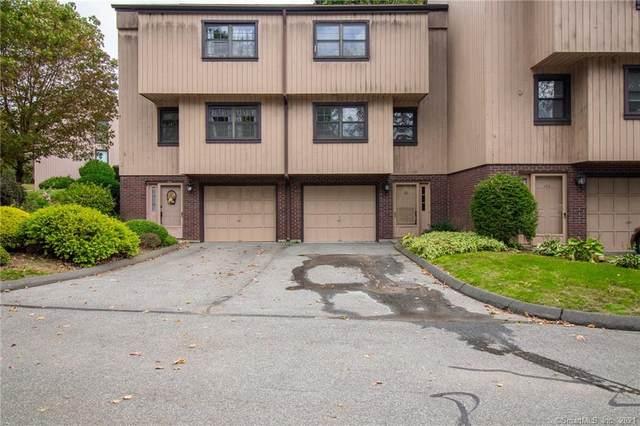 102 Mattabasset Drive #102, Meriden, CT 06450 (MLS #170444594) :: Michael & Associates Premium Properties | MAPP TEAM