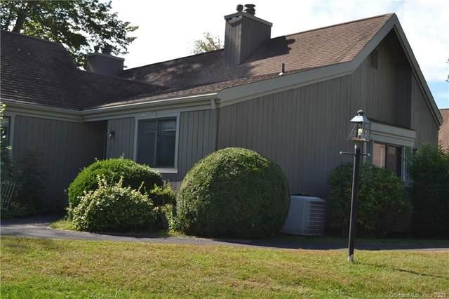 394 Ottawa Lane A, Stratford, CT 06614 (MLS #170444601) :: Michael & Associates Premium Properties   MAPP TEAM