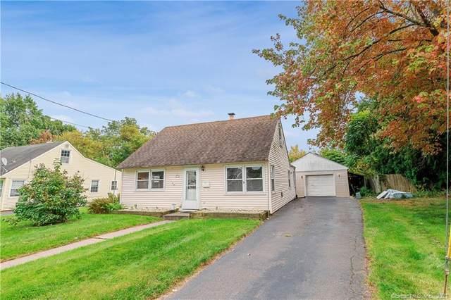 174 Glen Hills Road, Meriden, CT 06451 (MLS #170444603) :: Michael & Associates Premium Properties | MAPP TEAM