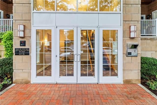 25 Adams Avenue #303, Stamford, CT 06902 (MLS #170444611) :: Carbutti & Co Realtors