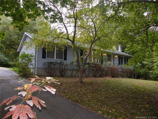 1011 Middlesex Turnpike, Old Saybrook, CT 06475 (MLS #170444615) :: Spectrum Real Estate Consultants