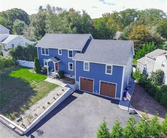 27 Chatham Drive, Norwalk, CT 06854 (MLS #170444644) :: Michael & Associates Premium Properties | MAPP TEAM