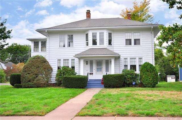 470 Broad Street, Windsor, CT 06095 (MLS #170444652) :: NRG Real Estate Services, Inc.