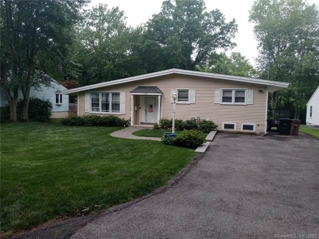 104 Crestwood Drive, Stamford, CT 06905 (MLS #170444659) :: Michael & Associates Premium Properties   MAPP TEAM