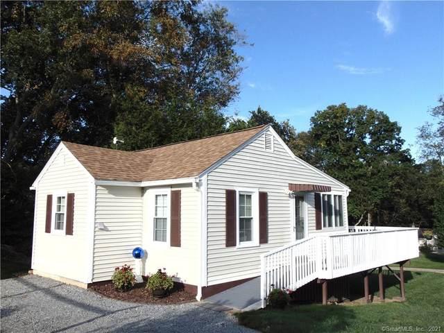 1 East Lane, East Haddam, CT 06423 (MLS #170444668) :: Chris O. Buswell, dba Options Real Estate