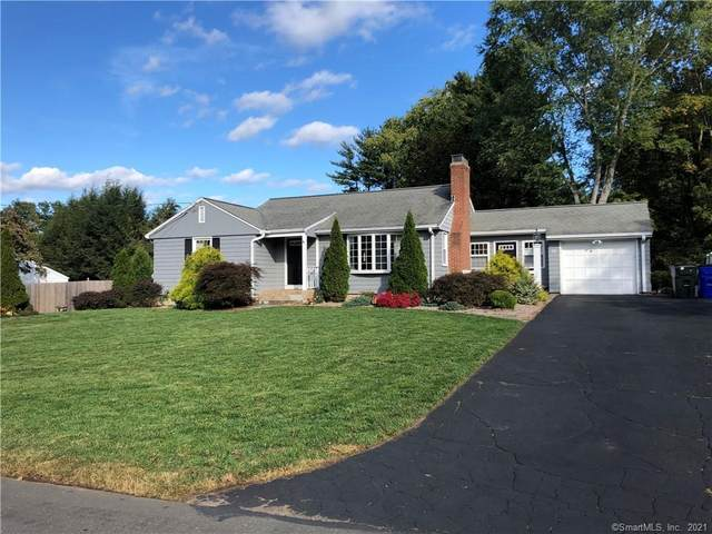 10 Bridlepath Road, West Hartford, CT 06107 (MLS #170444672) :: Faifman Group