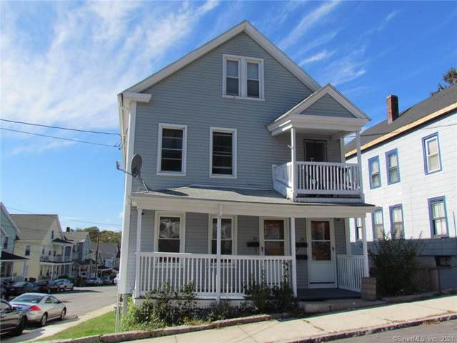 32 Center Street, New London, CT 06320 (MLS #170444717) :: Anytime Realty