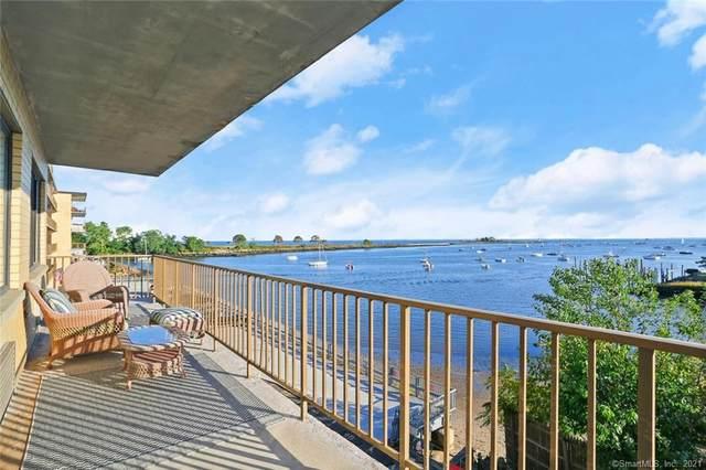 155 Brewster Street 3C, Bridgeport, CT 06605 (MLS #170444727) :: Michael & Associates Premium Properties   MAPP TEAM