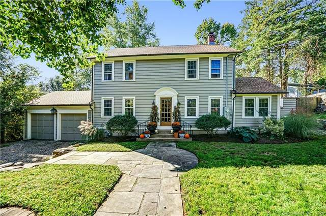 56 Homewood Avenue, North Haven, CT 06473 (MLS #170444730) :: Tim Dent Real Estate Group