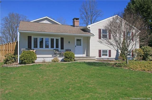 44 Mount Pleasant Road, Newtown, CT 06470 (MLS #170444744) :: Chris O. Buswell, dba Options Real Estate