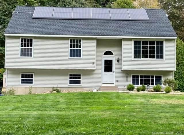 9 Burbank Road, Ellington, CT 06029 (MLS #170444759) :: Michael & Associates Premium Properties | MAPP TEAM