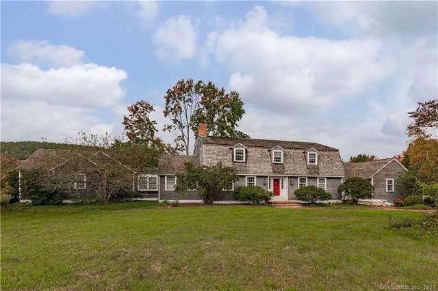 89 Old Farms Road, Simsbury, CT 06092 (MLS #170444764) :: Michael & Associates Premium Properties | MAPP TEAM