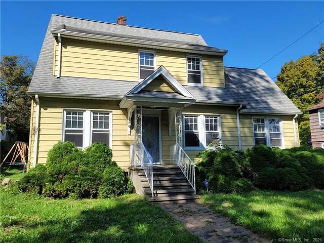 55 Soundview Avenue, Norwalk, CT 06854 (MLS #170444765) :: Michael & Associates Premium Properties | MAPP TEAM
