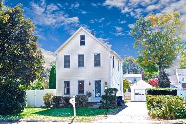 23 Murray Street, Norwalk, CT 06851 (MLS #170444768) :: Michael & Associates Premium Properties   MAPP TEAM