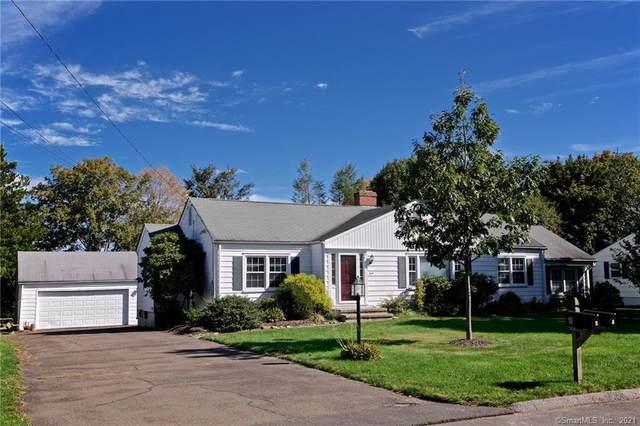 8 Belfor Road, Norwalk, CT 06850 (MLS #170444771) :: Michael & Associates Premium Properties   MAPP TEAM