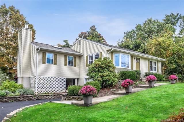 7 Muller Street, New Fairfield, CT 06812 (MLS #170444787) :: Michael & Associates Premium Properties | MAPP TEAM
