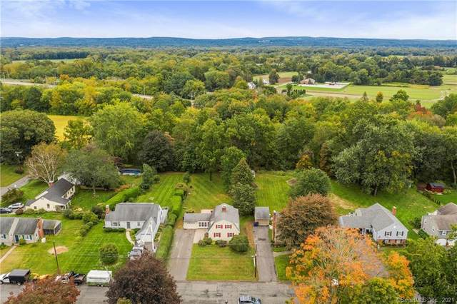 20 Old Pewter Lane, Wethersfield, CT 06109 (MLS #170444798) :: Linda Edelwich Company Agents on Main