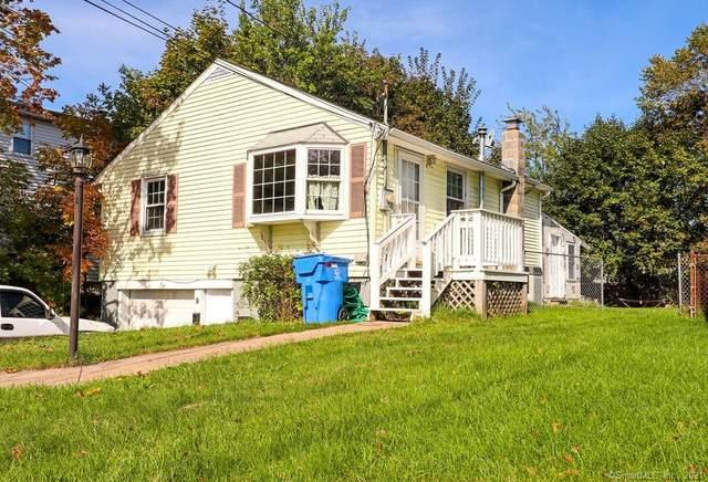 9 Sandra Street, Bristol, CT 06010 (MLS #170444799) :: Michael & Associates Premium Properties   MAPP TEAM