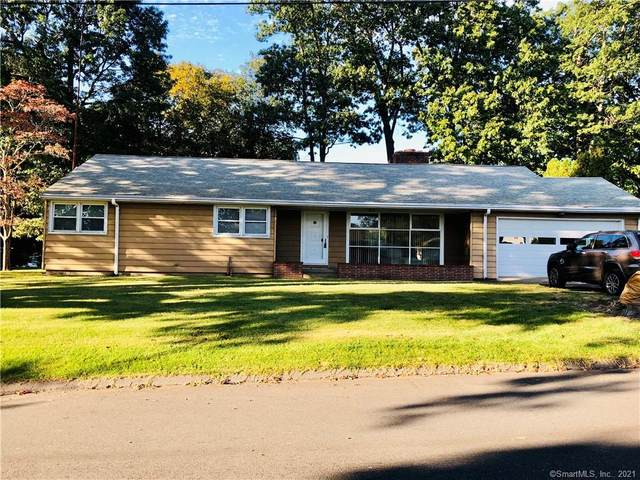 190 Wilbar Drive, Stratford, CT 06614 (MLS #170444801) :: Realty ONE Group Connect