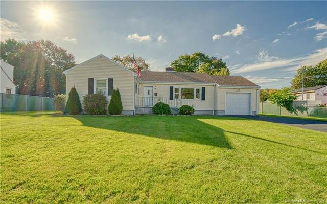 23 Shenfield Street, New Britain, CT 06053 (MLS #170444816) :: Tim Dent Real Estate Group
