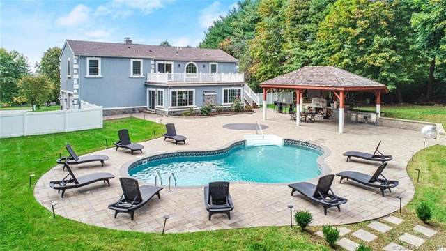133 Roosevelt Drive, Trumbull, CT 06611 (MLS #170444832) :: Grasso Real Estate Group