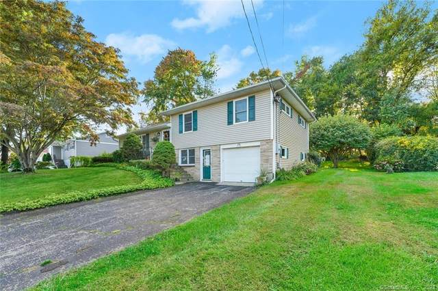 22 Nancy Drive, Danbury, CT 06811 (MLS #170444836) :: Chris O. Buswell, dba Options Real Estate