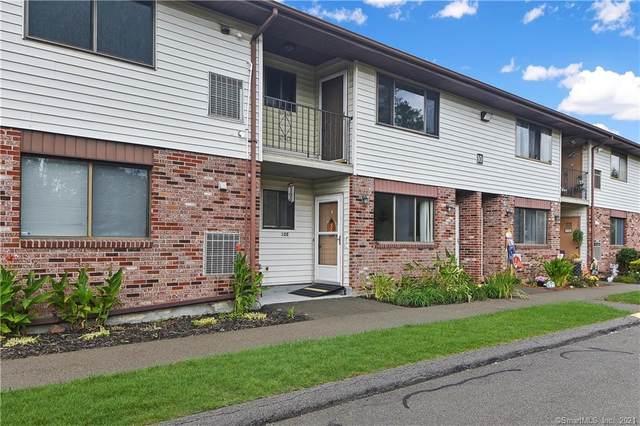 55 Thompson Street 10F, East Haven, CT 06513 (MLS #170444837) :: Carbutti & Co Realtors