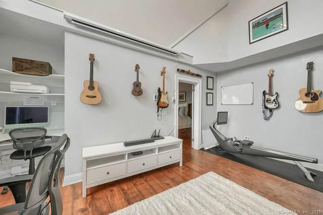 5 Hundley Court 3A, Stamford, CT 06902 (MLS #170444838) :: Michael & Associates Premium Properties | MAPP TEAM
