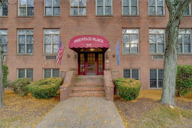 319 New Britain Road #313, Berlin, CT 06037 (MLS #170444840) :: The Higgins Group - The CT Home Finder