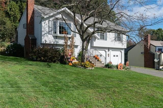 26 Oak Hollow Drive, Waterbury, CT 06708 (MLS #170444855) :: Chris O. Buswell, dba Options Real Estate