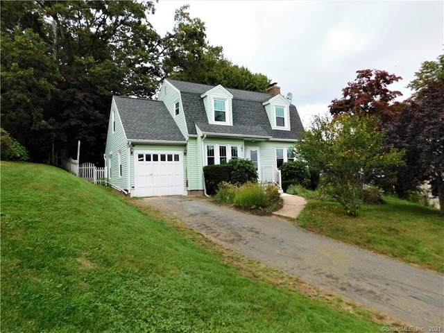 10 Reed Street, Vernon, CT 06066 (MLS #170444859) :: Anytime Realty