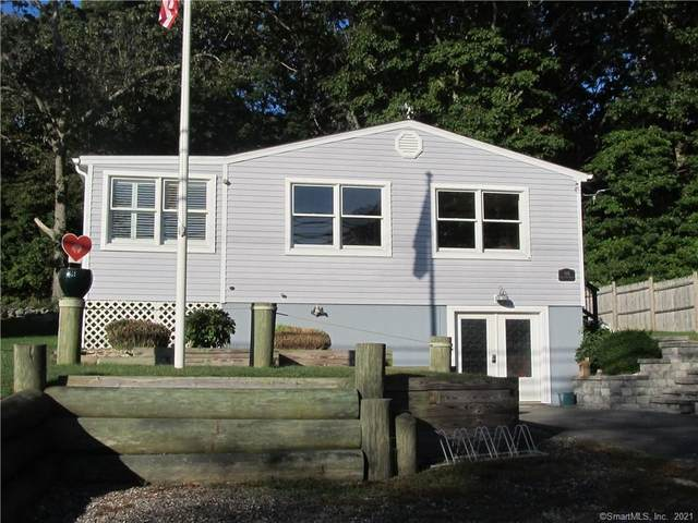 1 W End Avenue, East Lyme, CT 06357 (MLS #170444871) :: Michael & Associates Premium Properties   MAPP TEAM
