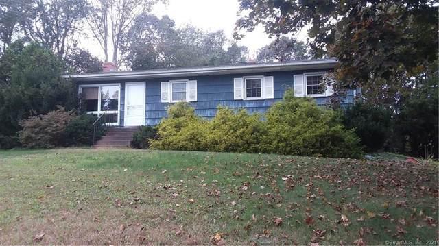 328 Rattlesnake Ledge Road, Salem, CT 06420 (MLS #170444875) :: Chris O. Buswell, dba Options Real Estate