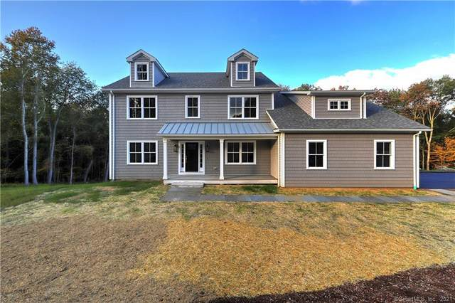 1 Percheron Drive, Monroe, CT 06468 (MLS #170444889) :: Realty ONE Group Connect