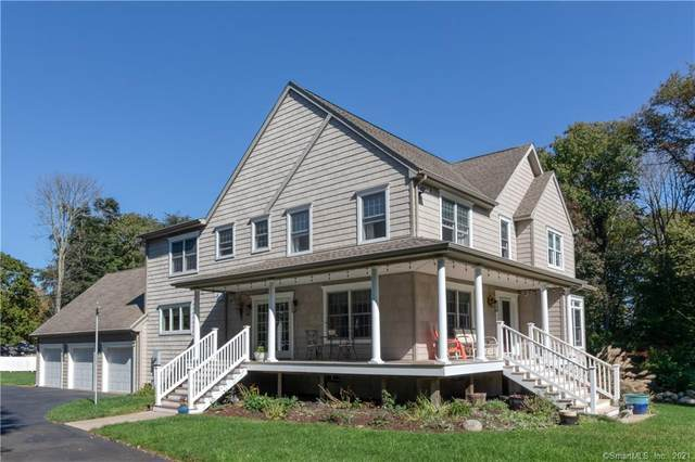 9R Center Road, Waterford, CT 06385 (MLS #170444892) :: Next Level Group